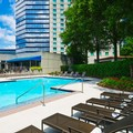 Swimming pool at Westin Atlanta Perimeter North