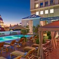 Pool image of Westin Pasadena