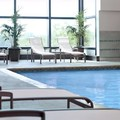 Swimming pool at Westin Southfield