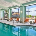 Swimming pool at Westin Westminster Hotel