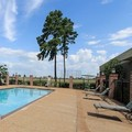 Photo of Whispering Woods Hotel & Conf Center Pool