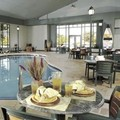 Swimming pool at Wildwood Lodge