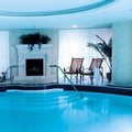 Swimming pool at Windsor Arms Hotel