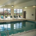 Swimming pool at Wingate Inn & Suites Denver Tech Center