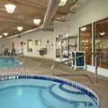 Swimming pool at Wingate Inn by Wyndham Ellicottville Ny