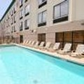 Swimming pool at Wingate by Wyndham Atlanta / Sixflags