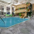 Pool image of Wingate by Wyndham Calgary
