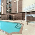 Swimming pool at Wingate by Wyndham Charleston Southern University