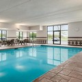 Swimming pool at Wingate by Wyndham Cincinnati Blue Ash