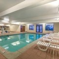 Swimming pool at Wingate by Wyndham Dayton Fairborn Oh