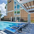 Swimming pool at Wingate by Wyndham Ft. Lauderdale / Miramar