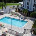 Swimming pool at Wingate by Wyndham Kissimmee