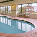 Swimming pool at Wingate by Wyndham Longview