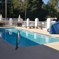 Swimming pool at Wingate by Wyndham Port Wentworth Savannah Area