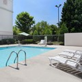 Swimming pool at Wingate by Wyndham Raleigh South Garner