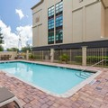 Swimming pool at Wingate by Wyndham Universal Studios & Convention