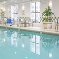 Pool image of Wyndham Boston Chelsea