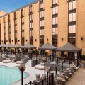 Pool image of Wyndham Garden Dallas North