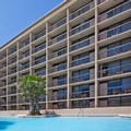 Pool image of Wyndham Garden Fort Walton Beach