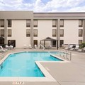 Pool image of Wyndham Garden Greenville