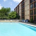Pool image of Wyndham Garden Hotel Newark Airport