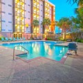 Pool image of Wyndham Garden New Orleans Airport