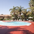 Pool image of Wyndham Garden San Jose Airport