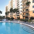 Pool image of Wyndham Palm Aire