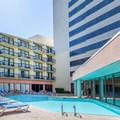 Pool image of Wyndham Virginia Beach Oceanfront