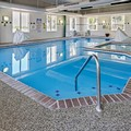 Swimming pool at Yellowstone West Gate Hotel