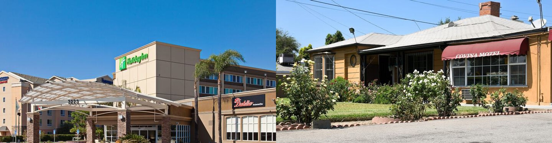 Excellent Hotels Near Azusa Ca With