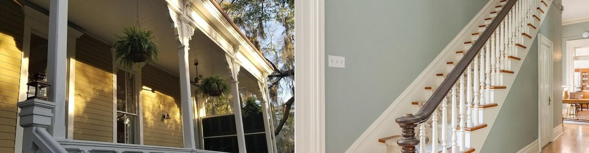 Best Savannah Family Reunion Hotels - Savannah (GA) Family Reunion ...