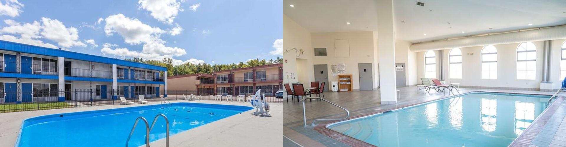 Hotels Near Seymour Indiana Good Quality Inn With