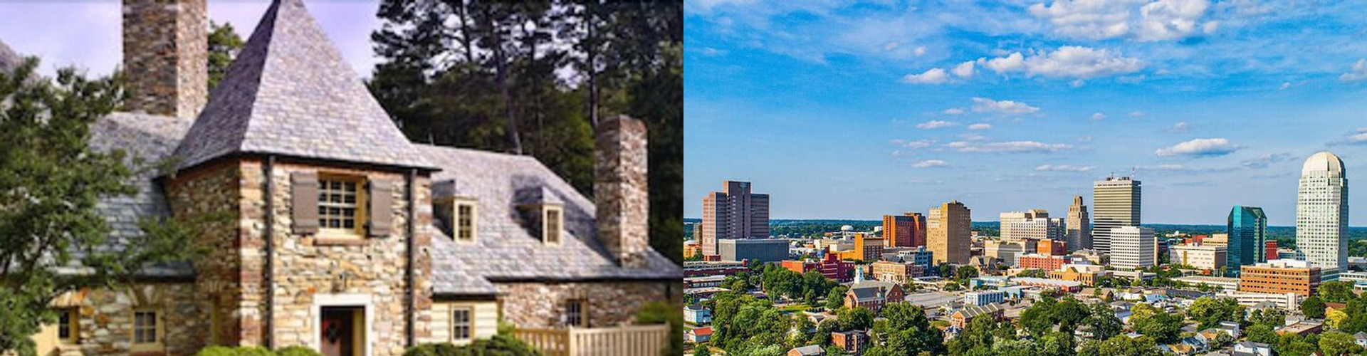 Best Winston Salem Meeting Hotels - Winston Salem (NC) Meeting Rooms