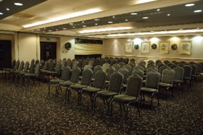 Photo of Wrightington Suite