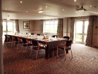 Wrightington Suite Meeting Space Thumbnail 2