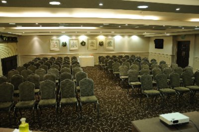 Wrightington Suite Meeting Space Thumbnail 3