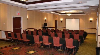 Photo of Full garden Conference Center