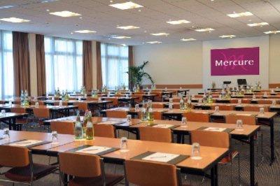 Mercure Hotel Bonn Hardtberg Max Habermann Stra Ef Bf Bde   Bonn