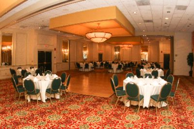 Photo of Connecticut Ballroom