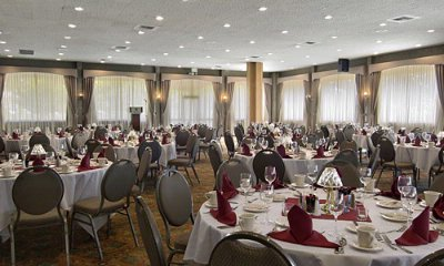 Photo of Lake Washington Ballroom