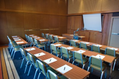 Norgessuiten Meeting Space Thumbnail 2