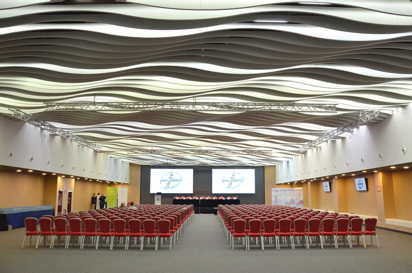 Event Hall Kyiv Meeting Space Thumbnail 1