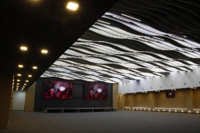 Photo of Atmosfera conference hall