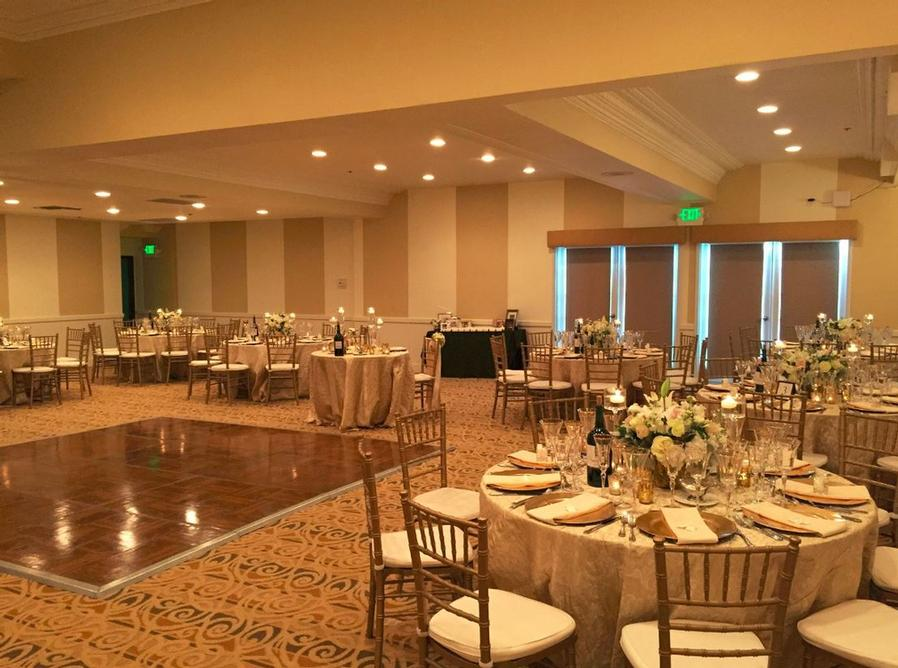Photo of Louisiana Ballroom