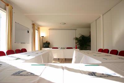 SALLE SEMINAIRE ALBATROS Meeting Space Thumbnail 2