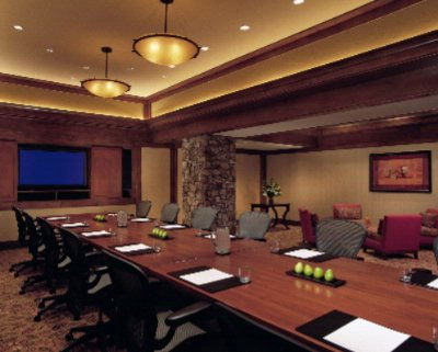 Photo of Gerald Ford Boardroom