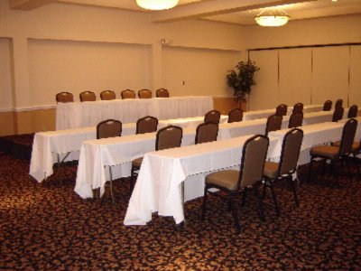 Photo of Executive Ballroom