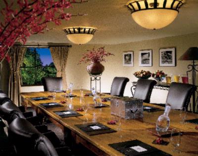 Photo of Mesilla Executive Board Room