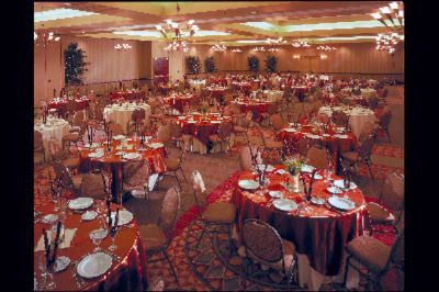 Photo of Painted Mountain Ballroom